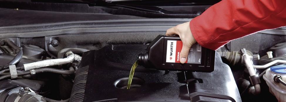 Vodiči za motorno ulje